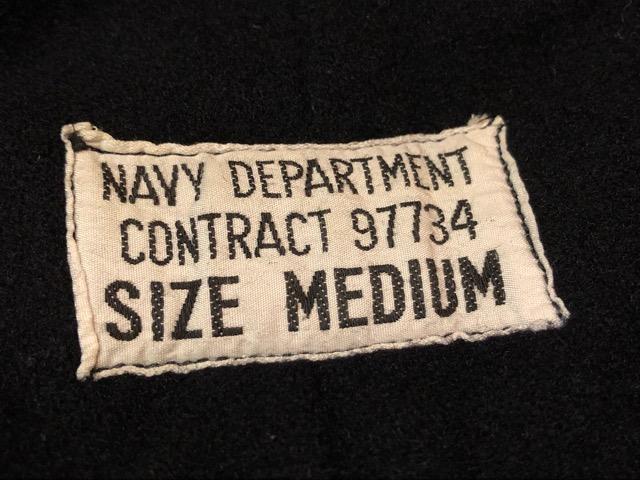 3月7日(水)大阪店ヴィンテージ入荷!#7 U.S.Navy DeckPants編!!_c0078587_257211.jpg