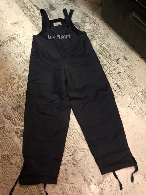 3月7日(水)大阪店ヴィンテージ入荷!#7 U.S.Navy DeckPants編!!_c0078587_2584936.jpg