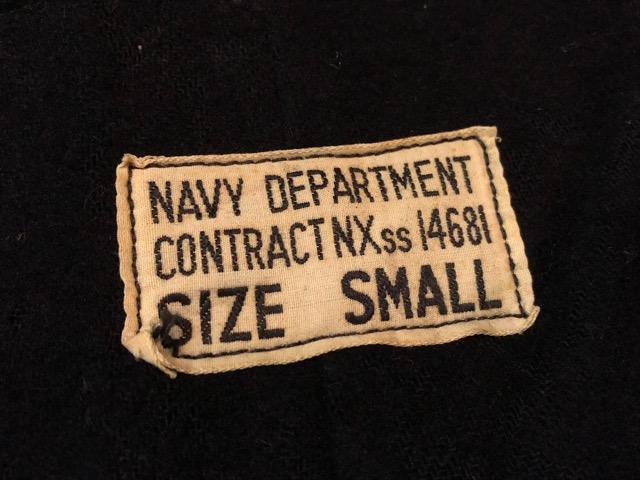 3月7日(水)大阪店ヴィンテージ入荷!#7 U.S.Navy DeckPants編!!_c0078587_325537.jpg