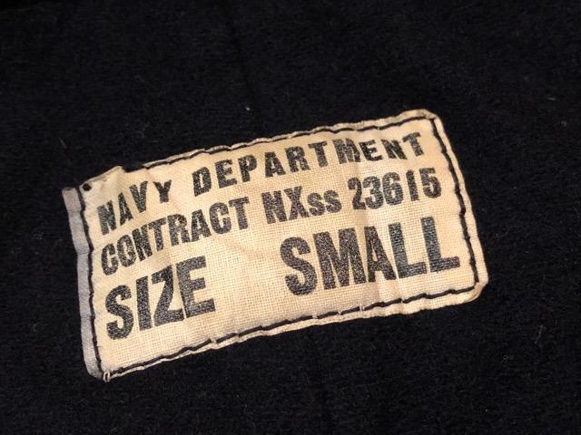 3月7日(水)大阪店ヴィンテージ入荷!#7 U.S.Navy DeckPants編!!_c0078587_334198.jpg