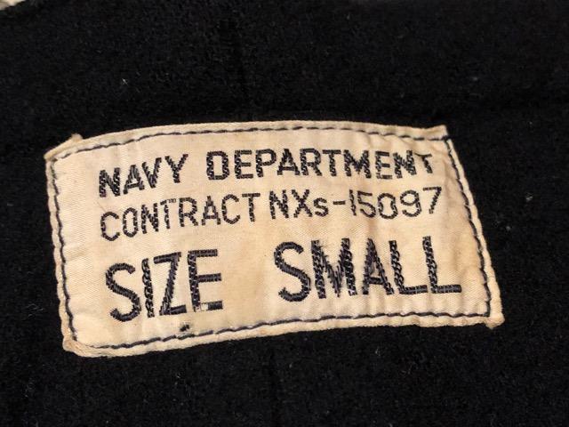 3月7日(水)大阪店ヴィンテージ入荷!#7 U.S.Navy DeckPants編!!_c0078587_343953.jpg