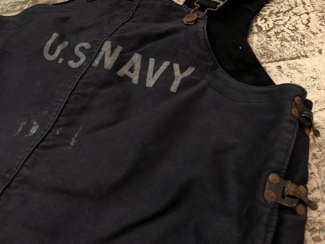 3月7日(水)大阪店ヴィンテージ入荷!#7 U.S.Navy DeckPants編!!_c0078587_34451.jpg