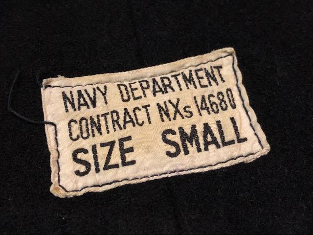 3月7日(水)大阪店ヴィンテージ入荷!#7 U.S.Navy DeckPants編!!_c0078587_34866.jpg