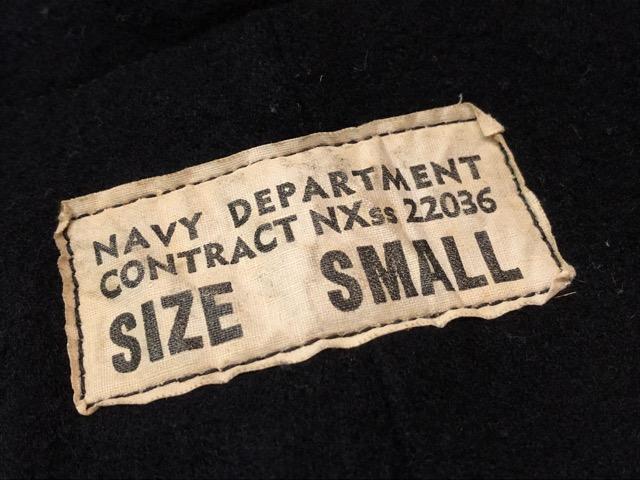 3月7日(水)大阪店ヴィンテージ入荷!#7 U.S.Navy DeckPants編!!_c0078587_354550.jpg