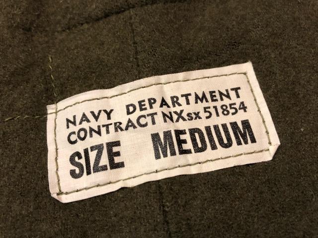 3月7日(水)大阪店ヴィンテージ入荷!#7 U.S.Navy DeckPants編!!_c0078587_37194.jpg