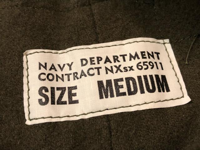 3月7日(水)大阪店ヴィンテージ入荷!#7 U.S.Navy DeckPants編!!_c0078587_374841.jpg