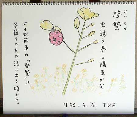 もうすぐ春ですね♪_b0364195_09551466.jpg
