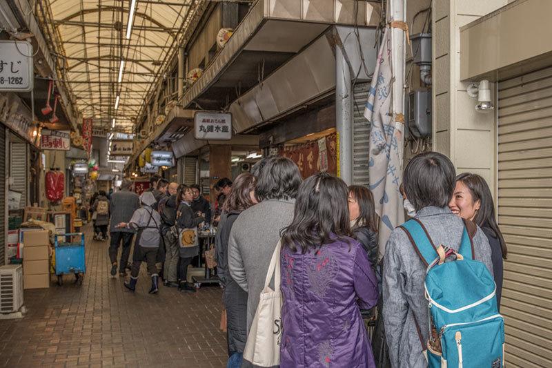 記憶の残像 2018年 侘び錆びの風情-4 東京都北区 赤羽_f0215695_16263033.jpg
