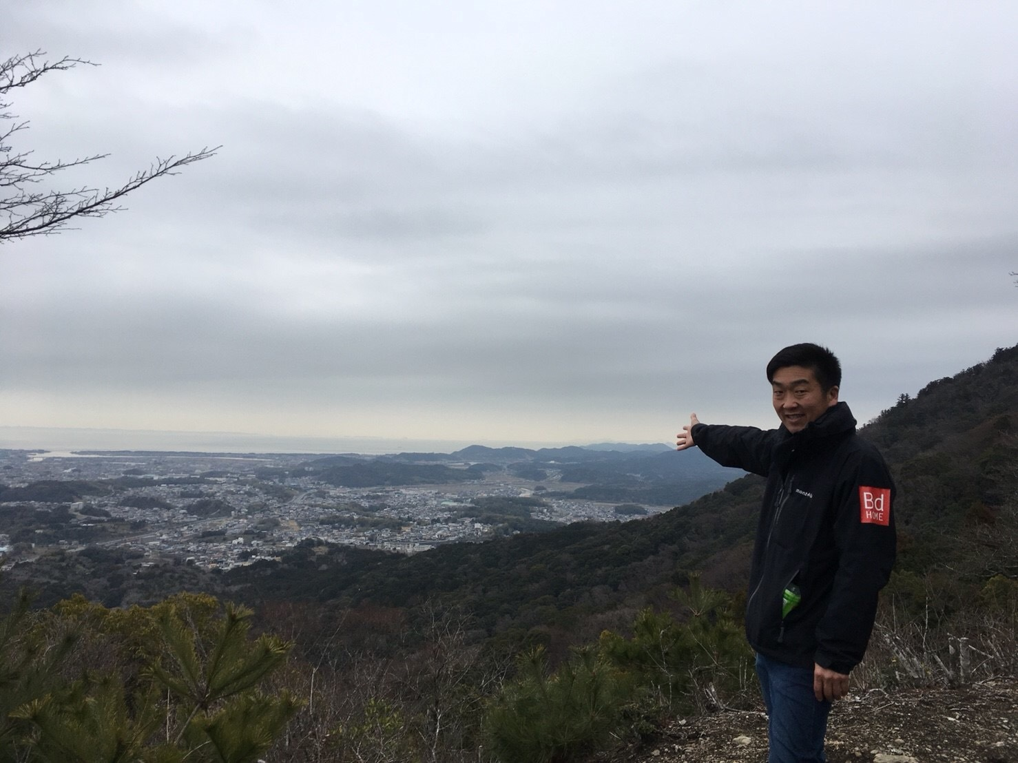 いざ! 山登り!!_e0149215_19154078.jpeg