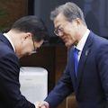 南北合意の衝撃 - 瞬速で決まった南北首脳会談と核放棄の意思表明_c0315619_15204097.jpg