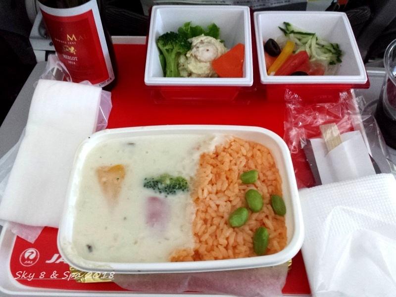 ◆ 機内食、その34 ソウルへ 「2016年6月」_d0316868_12031800.jpg
