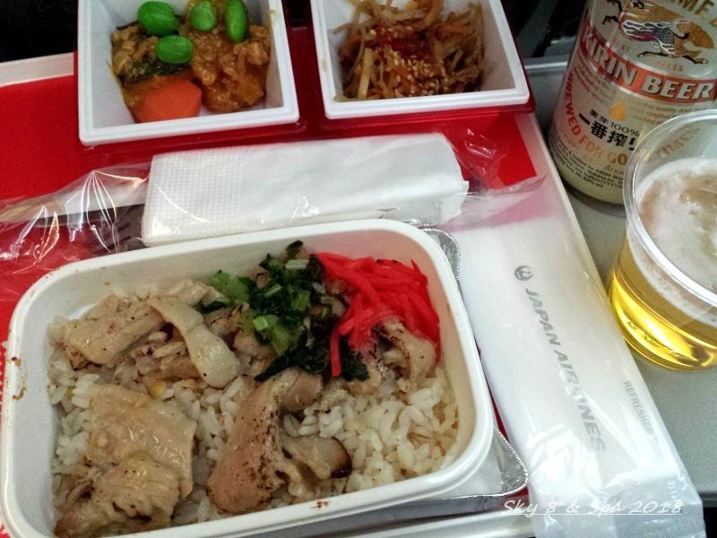 ◆ 機内食、その34 ソウルへ 「2016年6月」_d0316868_12184031.jpg