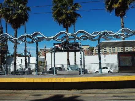 電車とDashでDTLA!_e0183383_17132342.jpg