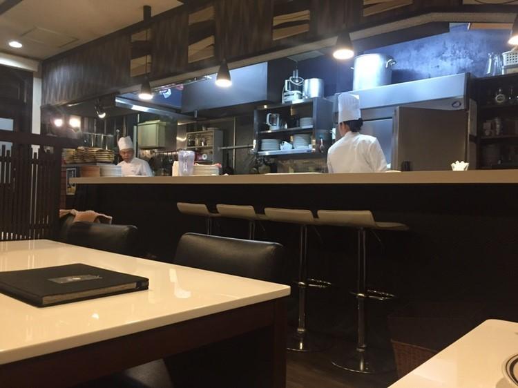 洋食堂コロンバ ディナー_e0115904_14402434.jpg
