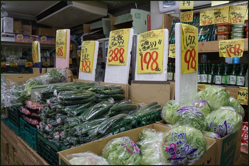 雨の日超特価:ほうれん草68円_b0019313_15292260.jpg