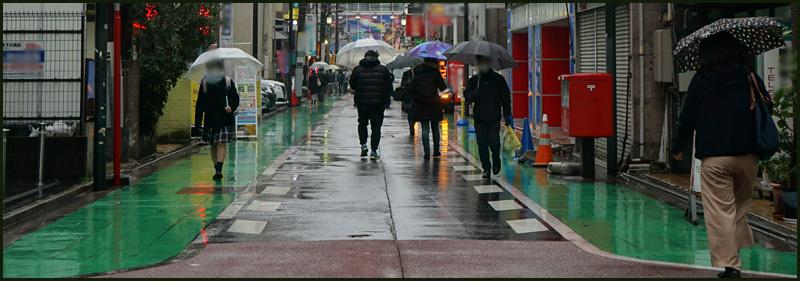 雨の日超特価:ほうれん草68円_b0019313_15302641.jpg
