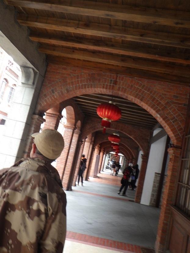 一日2万歩以上の台北旅行 2日目_f0097924_14455296.jpg
