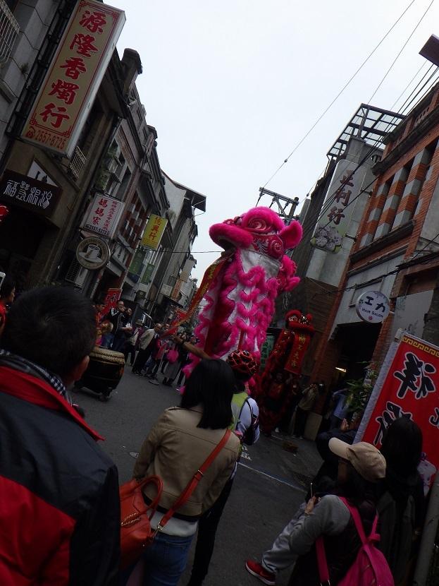 一日2万歩以上の台北旅行 2日目_f0097924_14593848.jpg