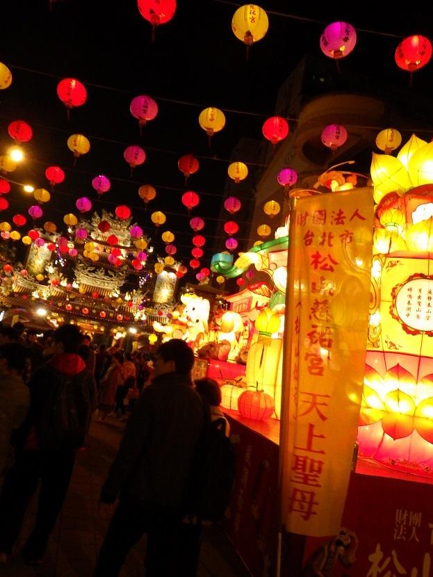 一日2万歩以上の台北旅行 2日目_f0097924_15041542.jpg