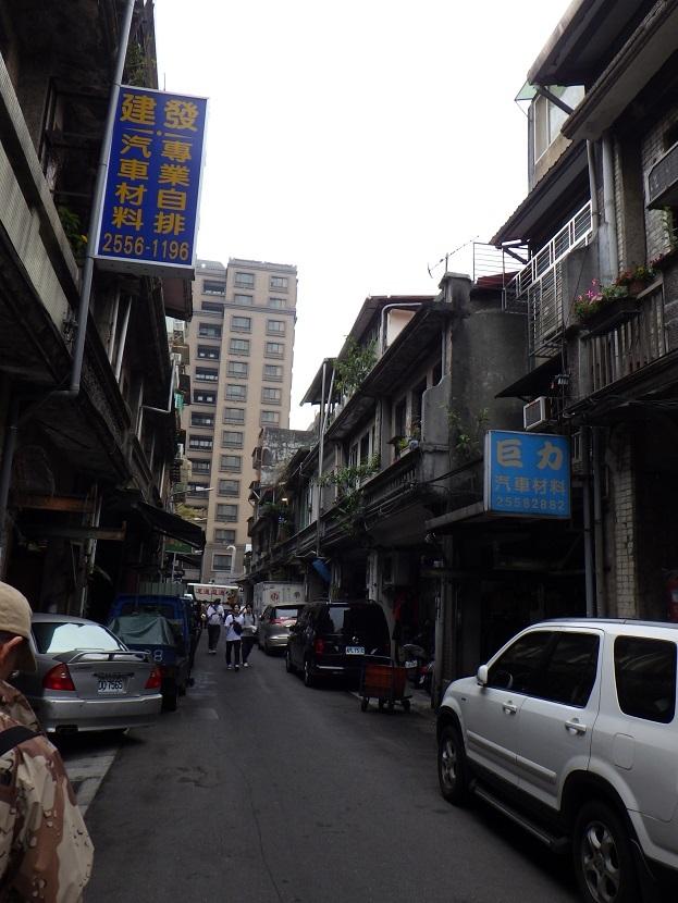 一日2万歩以上の台北旅行 2日目_f0097924_15044857.jpg