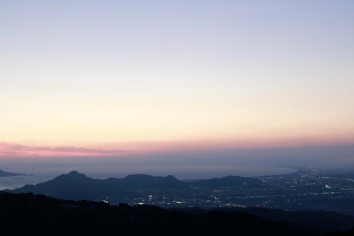 【ループ橋/伊豆スカイライン】_f0348831_05554159.jpg