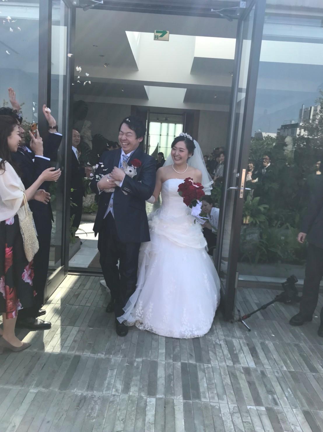 スタッフの想いが詰まった結婚式_d0079577_14402856.jpg