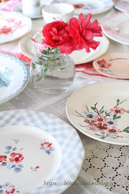 春のお皿を集めてみました。_f0374092_22174579.jpg