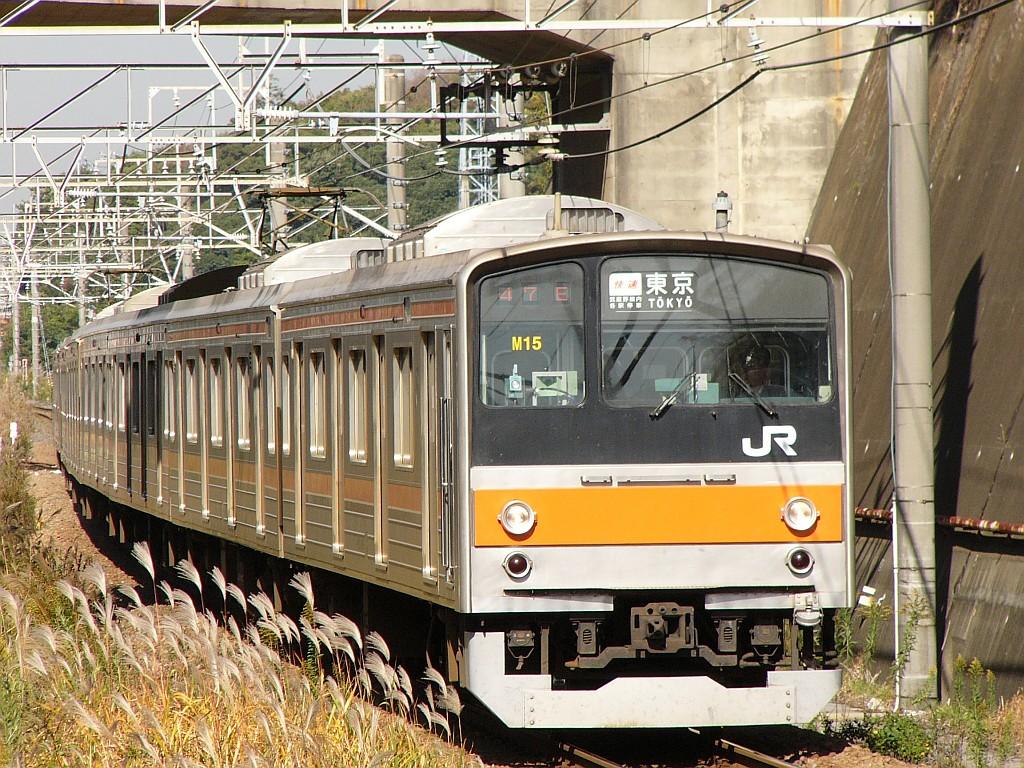 205系ケヨM15編成_f0203926_23481474.jpg