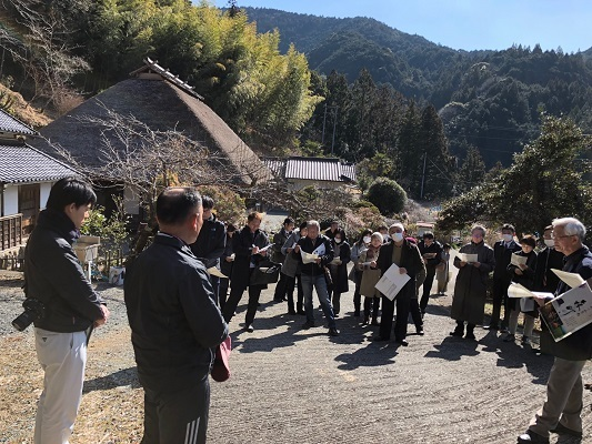 ❝ 掛川市森林組合新事務所 ❞ を探訪する!_b0111173_10062474.jpeg