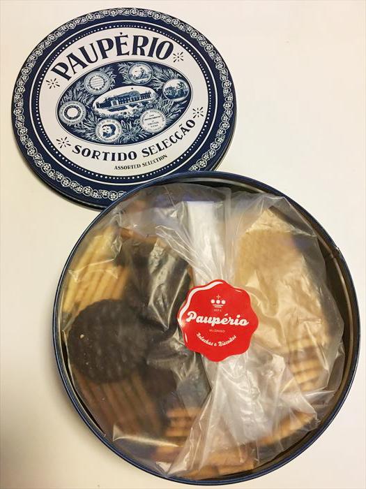 おやつな日々 マカオのお菓子、空港限定スモアなど_f0167281_10442184.jpg