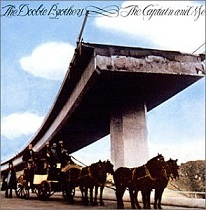 The Doobie Brothers 「The Captain And Me」 (1973) - 音楽の杜