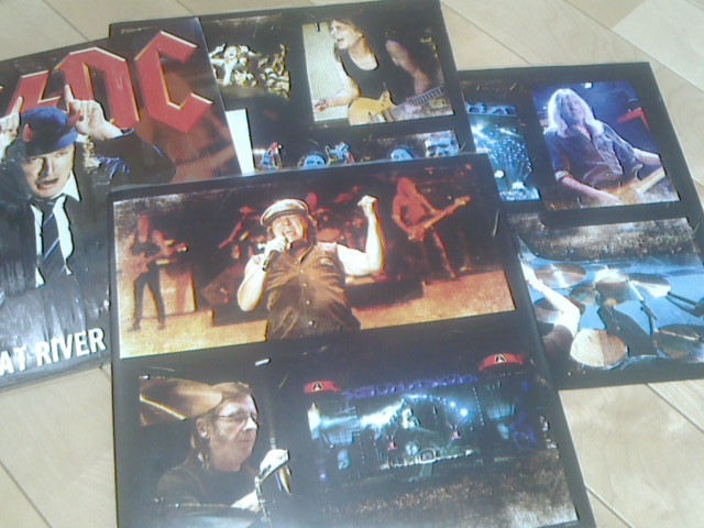 Live At River Plate / AC/DC_c0104445_17351028.jpg