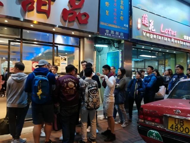 上海街からバス停へ_b0248150_14391079.jpg