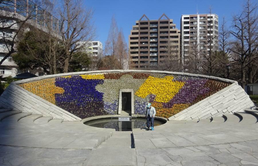 第28回東京都平和の日記念式典_f0059673_21264131.jpg