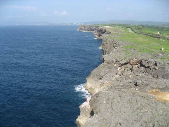 沖縄本島の観光めぐり_a0268377_14541111.jpg