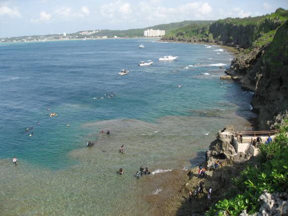 沖縄本島の観光めぐり_a0268377_14541161.jpg
