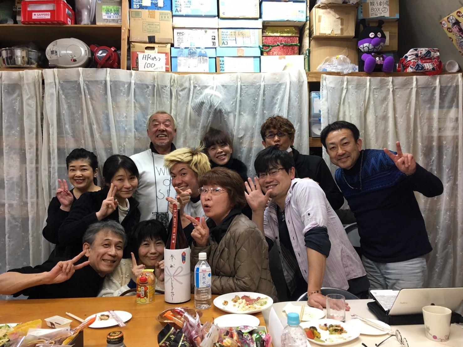 祝♡「出陣⭐️昆虫武将チョウソカベ!」第一巻_a0163623_13490334.jpg