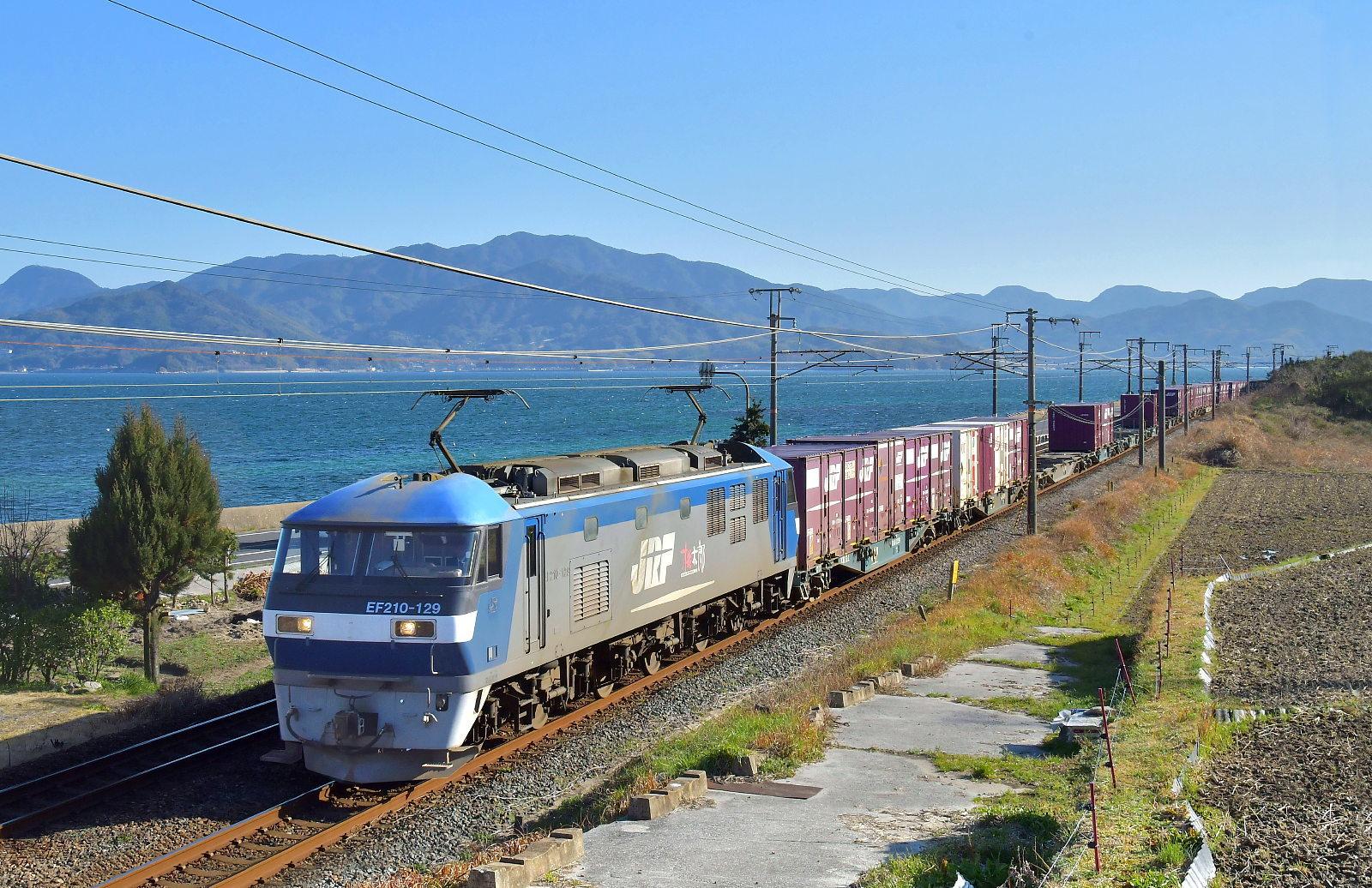 今日の 山陽貨物列車から_a0251146_01064828.jpg