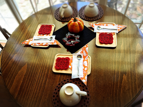 Tea Cozy@2017年10月_e0292546_20273102.jpg