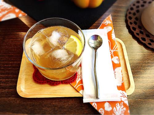 Tea Cozy@2017年10月_e0292546_20283983.jpg