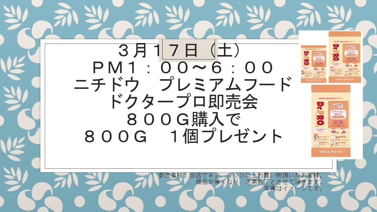 180311 ニチドウDRプロ即売会訂正_e0181866_17155962.jpg