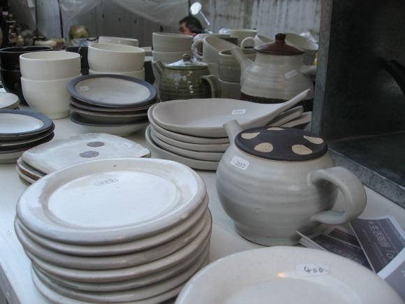 益子の陶器市!_a0268377_19523874.jpg