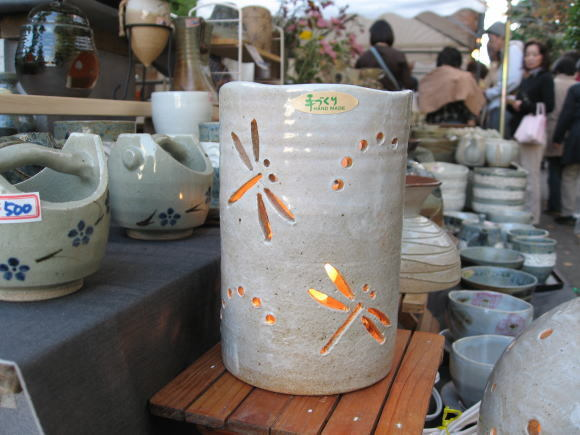 益子の陶器市!_a0268377_19523892.jpg