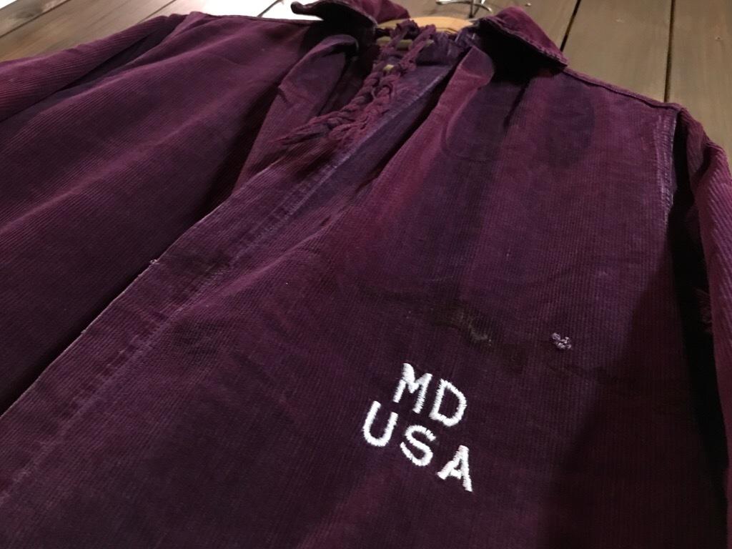 神戸店3/14(水)Vintage入荷! #1Military Part1! U.S.M.D.!!!_c0078587_14224217.jpg