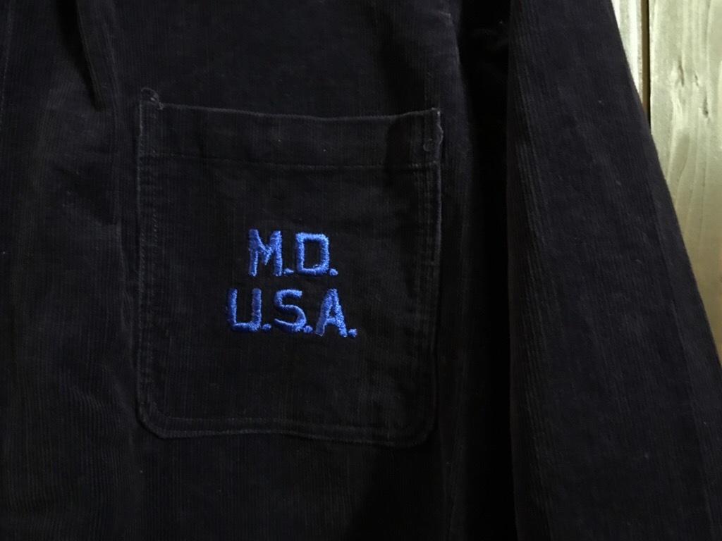 神戸店3/14(水)Vintage入荷! #1Military Part1! U.S.M.D.!!!_c0078587_14245999.jpg
