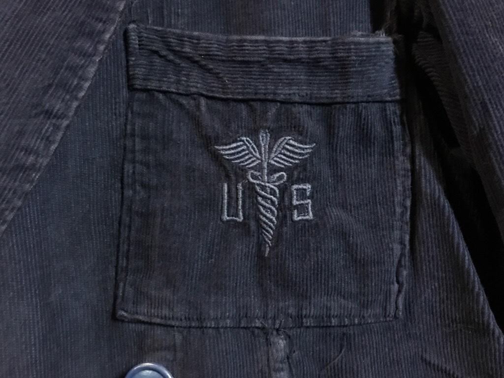 神戸店3/14(水)Vintage入荷! #1Military Part1! U.S.M.D.!!!_c0078587_14295449.jpg