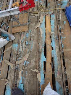 板橋区の赤塚で、屋根葺き替え工事_c0223192_22444181.jpg
