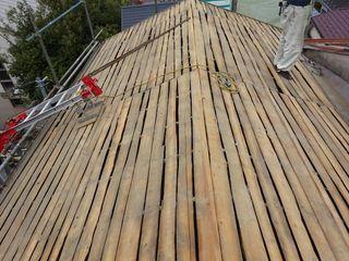 板橋区の赤塚で、屋根葺き替え工事_c0223192_22444550.jpg