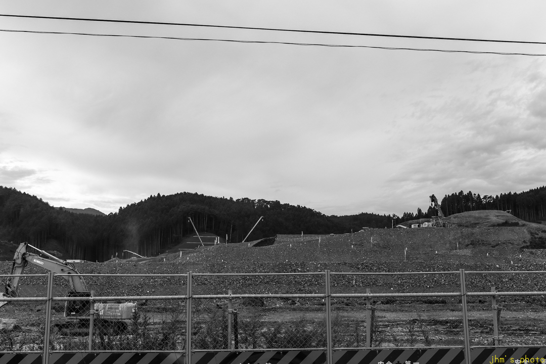 2016年9月7日 岩手県陸前高田市_a0158797_22221627.jpg