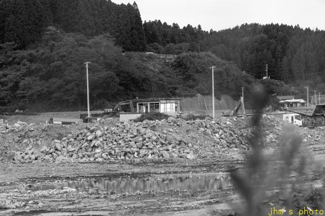 2016年9月7日 岩手県陸前高田市_a0158797_22263483.jpg